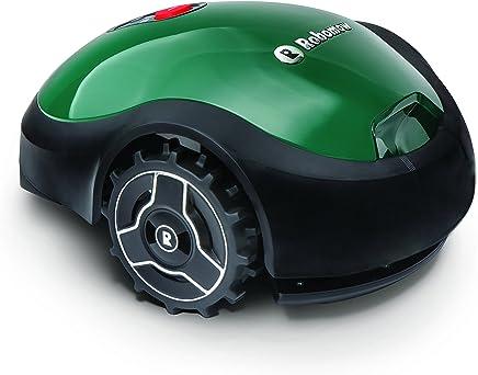 Robomow PRD9000YG Robot cortacésped, Funcionamiento automático, 100 W, Verde, 200 m2