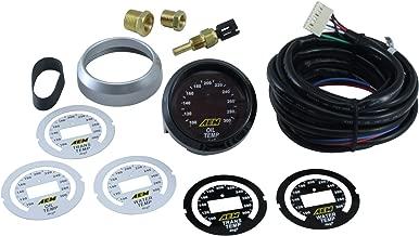 AEM 30-4402 100-300F Oil, Transmission or Water Temperature Gauge