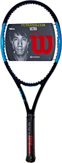 [VUTENNISCOM] Wilson Ultra 95 Countervail Tennis Racquet - Customize String & Tension