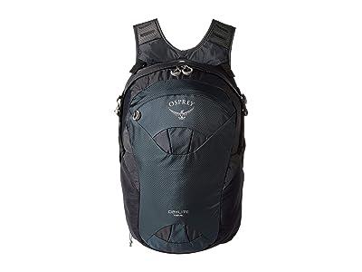 Osprey Daylite Travel Pack (Black) Backpack Bags