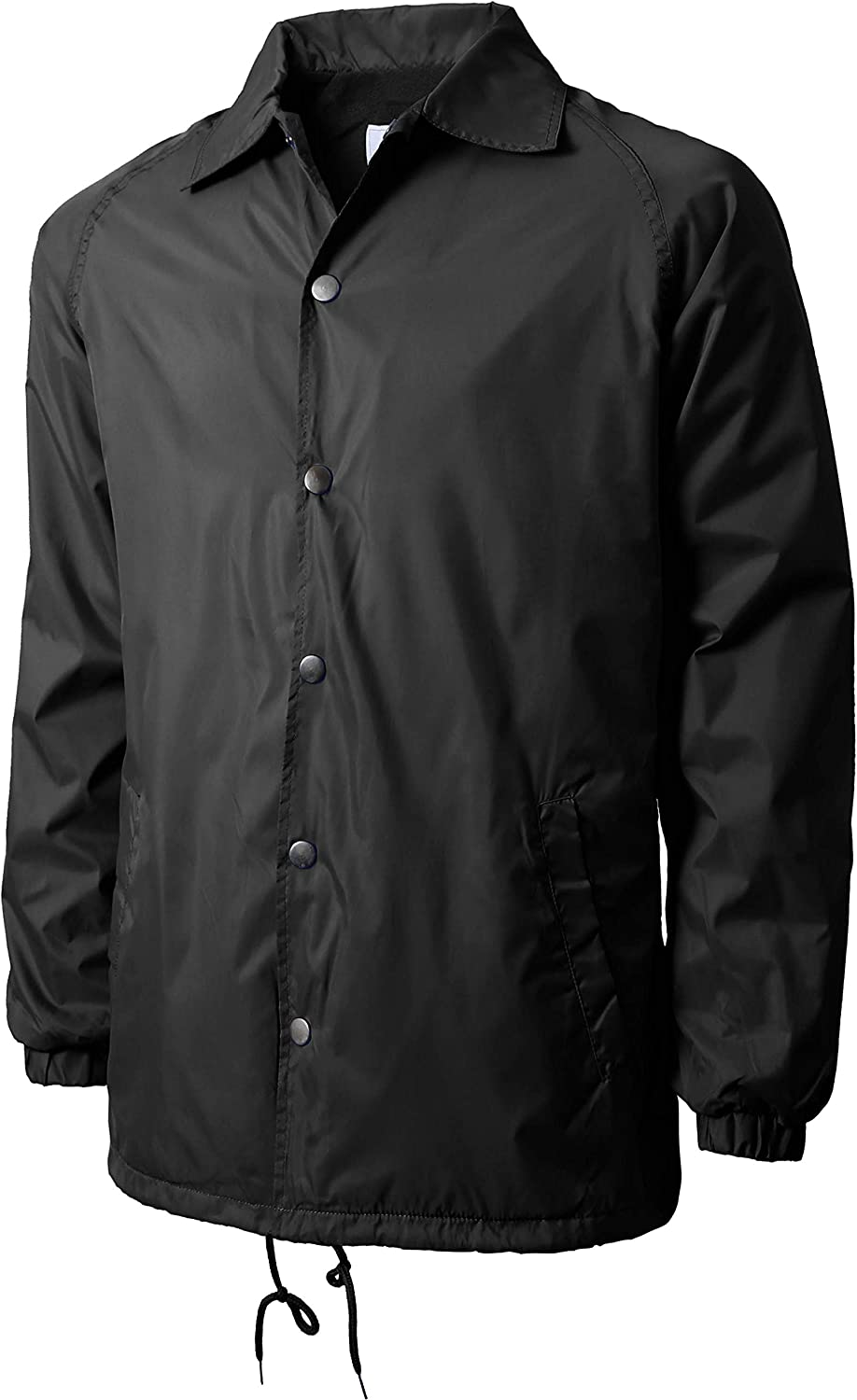 2021 model Hat and Beyond Inventory cleanup selling sale Mens Coaches Waterproof Jackets Windbreake Active