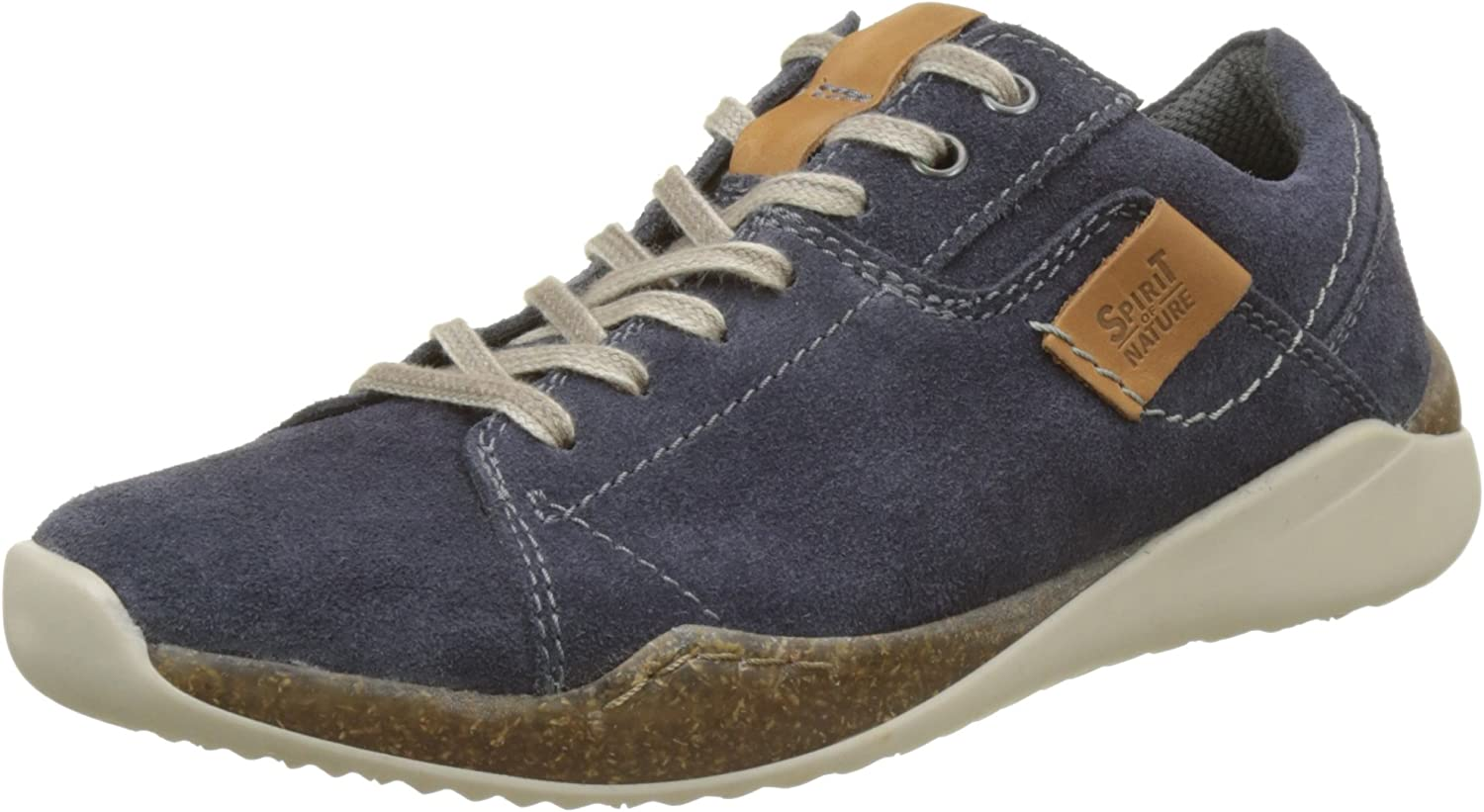 Josef Seibel Ricky 01, Women's Low-Top