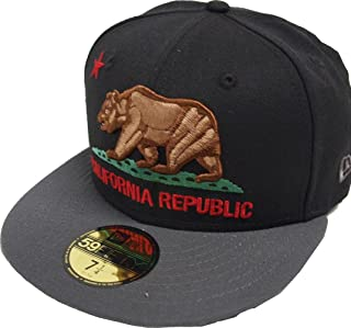 Best california republic fitted hat Reviews
