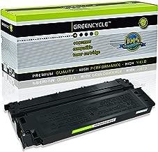 GREENCYCLE Compatible 1491A002AA Toner Cartridge Replacement for Canon E40/E20/E10/E16/E31 PC160 PC170 PC310 PC320 PC700 PC710 Printer (Black, 1PK)