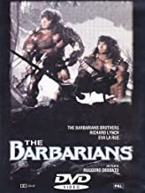 Best the barbarians 1987 dvd Reviews