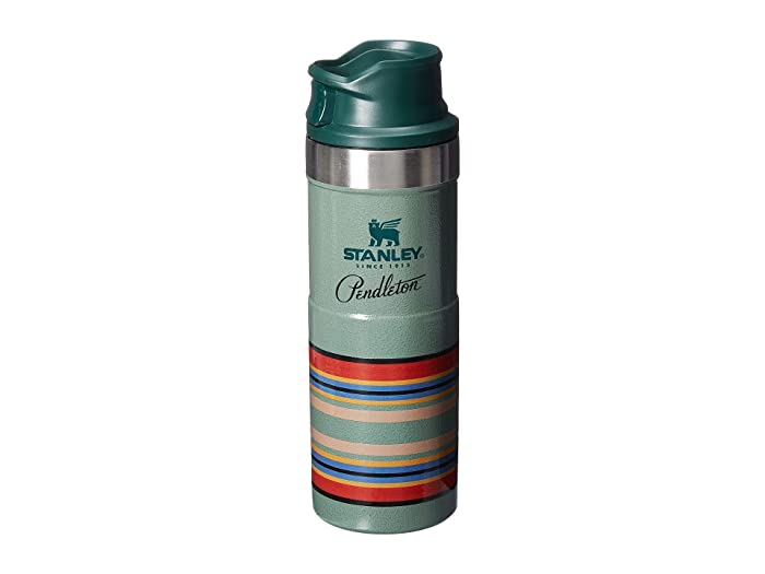Stanley One Hand Vacuum Mug Green Heather