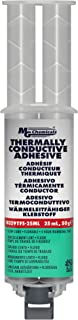 MG Chemicals 8329TFS Thermally Conductive Adhesive - Slow Cure, 25mL Dual Dispenser