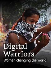 Digital Warriors - Women changing the world