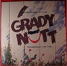 Grady Nutt - The Prime Minister of Humor - Taking Notice - Vinyl LP Record