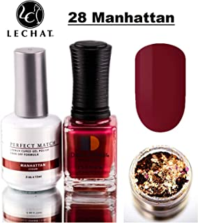 Best manhattan nail color Reviews