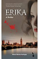 Erika: A Thriller Kindle Edition