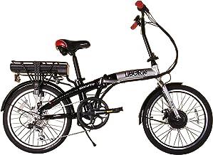 Swifty Liberte Folding Electric Bike