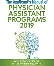 Best the applicant's manual of physician assistant programs Reviews