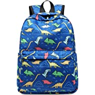 Preschool Backpack for Kids Boys Toddler Backpack Kindergarten School Bookbags (Cute...