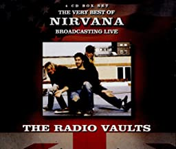 The Very Best of Nirvana