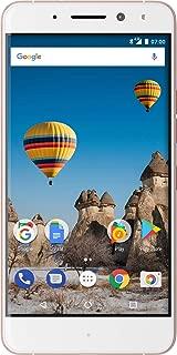 General Mobile GM 5 Plus, Dual, Rose Gold, 3 GB Ram, 32 GB Dahili Hafıza (General Mobile Türkiye Garantili)