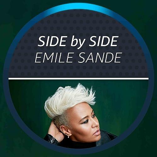 Amazon com: Side By Side with Emeli Sandé: Amazon Music: MP3 Downloads
