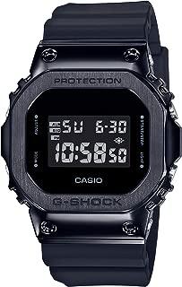 [カシオ] 腕時計 ジーショック GM-5600B-1JF メンズ