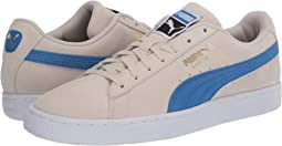 Whisper White/Palace Blue/Puma Black