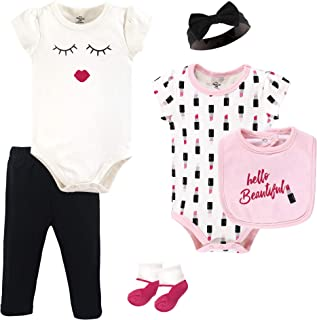 Little Treasure Unisex Baby Clothing Set