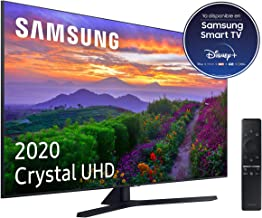 "Samsung Crystal Uhd 2020 65TU8505 - Smart TV de 65"" con"