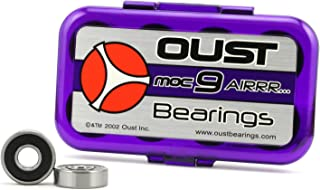 Oust MOC Skateboard and Skate Bearings, All Types and MOCs
