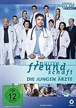 In aller Freundschaft - Die jungen Ärzte - Staffel 1.1/Folgen 1-21