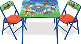 Best paw patrol erasable activity table Reviews