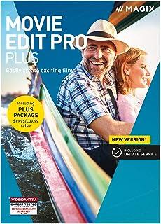 MAGIX Video deluxe 2019   Plus   PC   Codice d'attivazione per PC via email