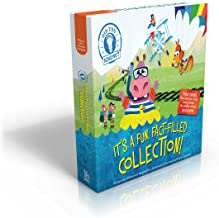 Did You Know? It's a Fun, Fact-Filled Collection!: Hippos Can't Swim; Chickens Don't Fly; Rainbows Never End; Trains Can Float