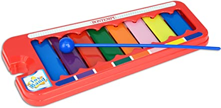 Bontempi Xylophone with 8 Notes