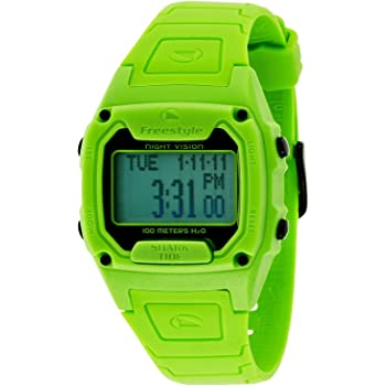 [フリースタイル] 腕時計 85003 正規輸入品 グリーン