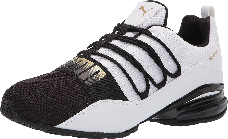 PUMA Unisex-Adult Cell Regulate Winterized Sneaker Popular Mesh Max 64% OFF