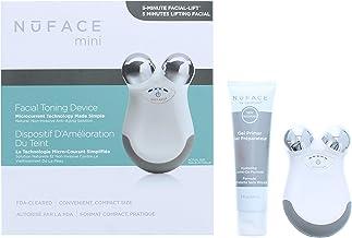 Nuface Mini Facial Toning Device & Hydrating Gel Primer