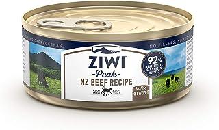 ジウィピーク キャット缶 NZ グラスフェッドビーフ 85g キャットフード