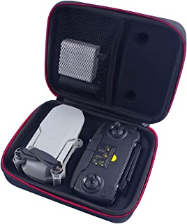 Skyreat Mavic Mini Case Draagbare handtas, draagtas compatibel met DJI Mavic Mini Geschikt voor afstandsbediening, 3 batte...