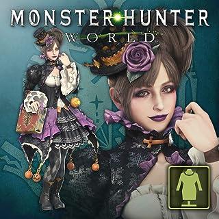 Monster Hunter: World: The Handler's Mischievous Dress - PS4 [Digital Code]