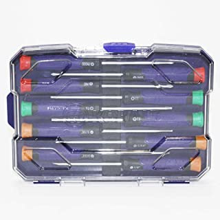Best kobalt precision 10 piece multi bit screwdriver set Reviews