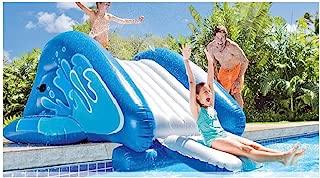 New INTEX Kool Splash Inflatable Swimming Pool Water Slide | 58849EP