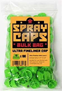 Best graffiti caps tips Reviews