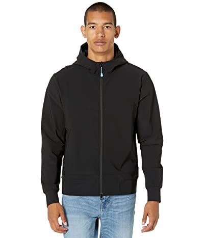 Save the Duck Thomas REVE Recycled Lightweight Leisure Zip-Up Jacket