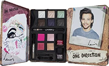 Makeup Palette by One Direction Louis 14.7g