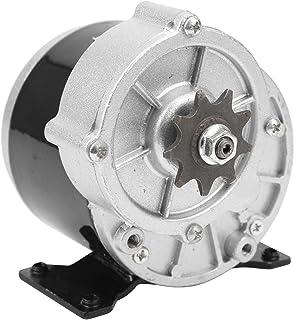 Scooterborstelmotor, versnellingsreductie Elektrische motor Stabiele prestaties voor driewieler voor kleine elektrische mo...