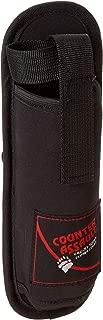 Counter Assault Backpacker Crossdraw Holster Black, 8.1 & 10.2