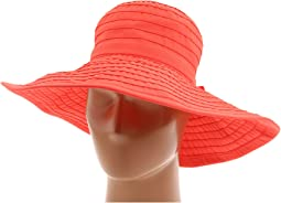 fe5a5e55724 Extra large womens sun hats, Accessories, Coral, Women | Shipped ...