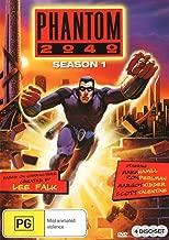 Phantom 2040 Season 1   4 Discs   NON-USA Format   PAL   Region 4 Import - Australia