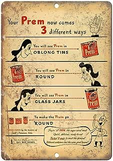 Ohuu Prem Swift's Premium Ham Ad 12