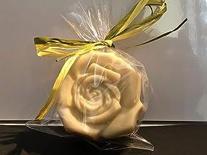 sapone solido naturale al bergamotto