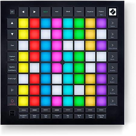 novation LaunchPad PRO MK3 MIDIコントローラー パッドコントローラー