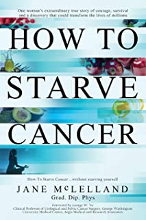 How to Starve Cancer: Without Starving Yourself